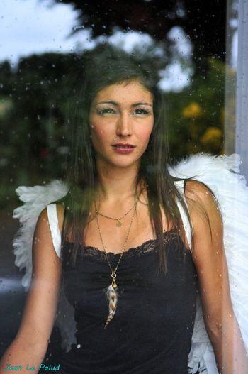 Sautoir angel
