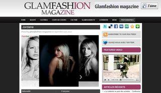 Glamfashion Magazine